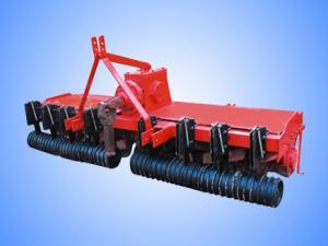New type rotary tillage machine